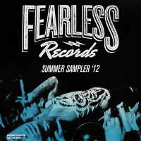 various artists fearless records summer sampler 2012 misery business
